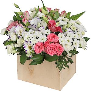 Доставка цветов на дом не дорогой заказать цветы с доставкой, донецк
